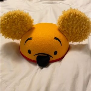 Authentic Winnie the Pooh Ears